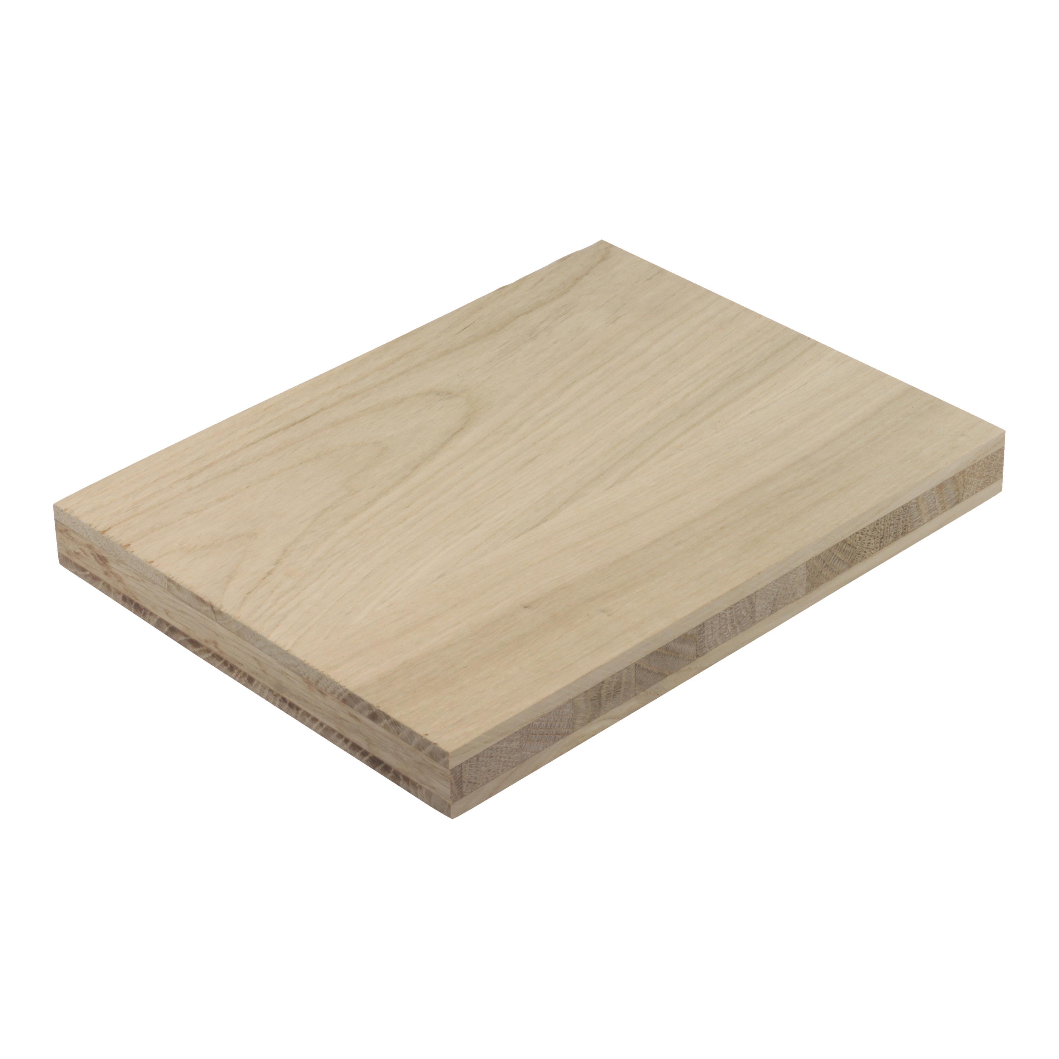 Tischlerplatte Eiche Nach Maß Online Bestellen Holzladenshop