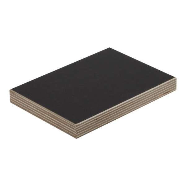 Sperrholz TransColor schwarz