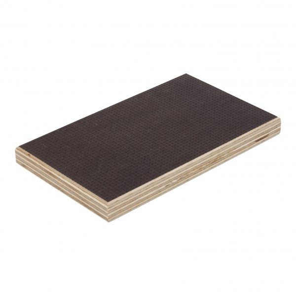 Siebdruckplatte/Filmsperrholz Sieb/glatt